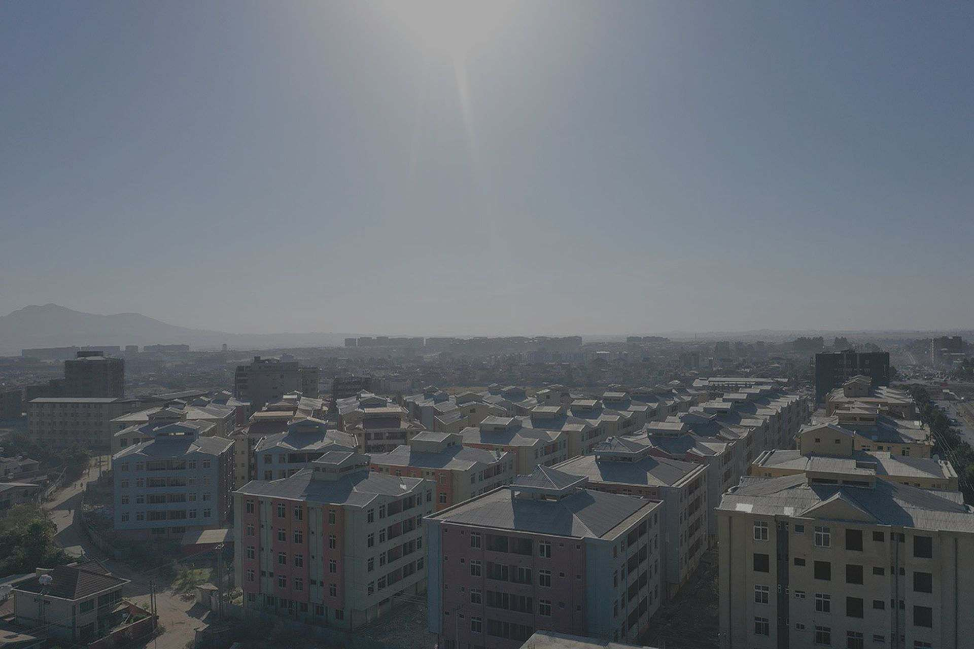 ayat real estate ayat apartments ariel view